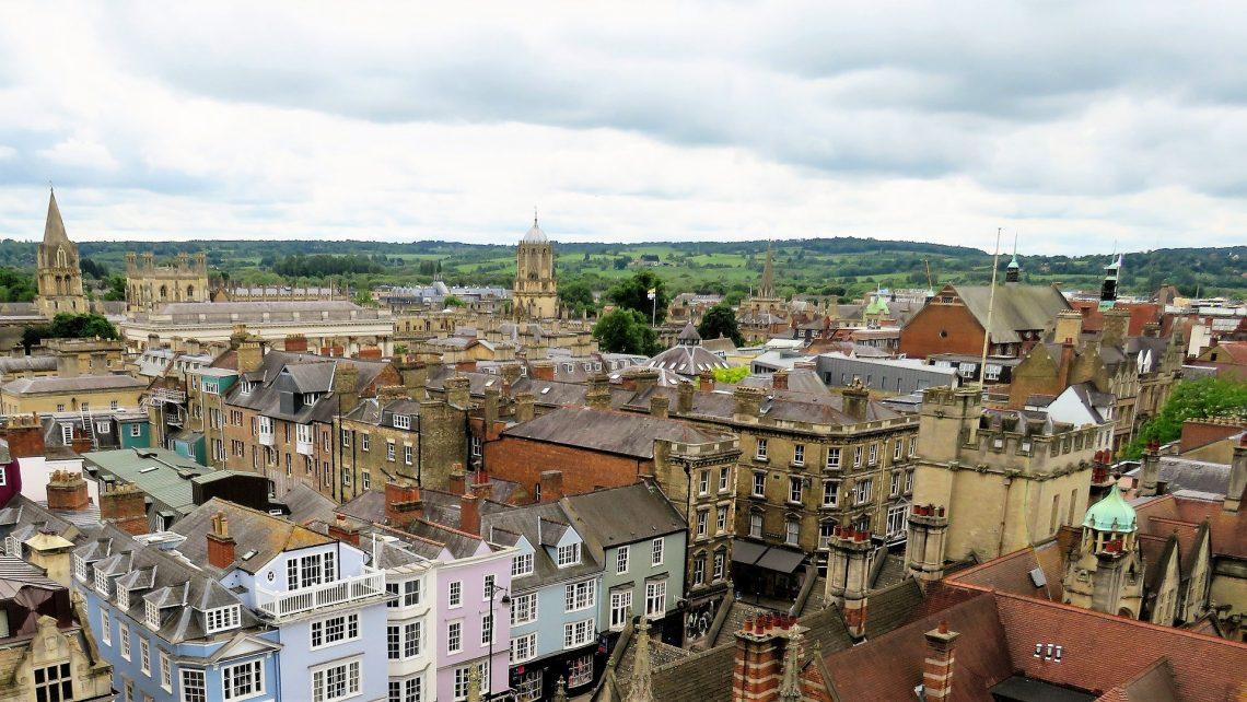 Der World Humanist Congress 2014 fand in Oxford (UK) statt.