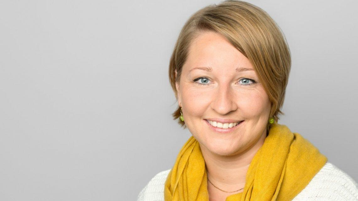Katja Labidi ist seit 2019 Beauftragte des HVD Bundesverbandes für die Themen Flucht und Migration.